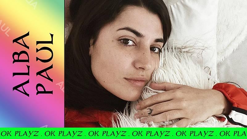 OK Playz - Alba Paul nos da las claves para hacer de tu Instagram una cuenta de éxito