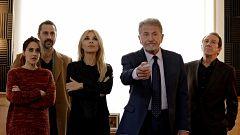 Esta noche se vuelve se abrir la puerta de 'El Ministerio del Tiempo' para la cuarta temporada