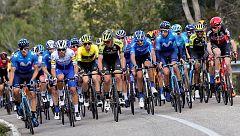 La UCI presenta un apretadísimo calendario de competiciones para el otoño