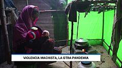 Violencia machista: la otra pandemia en el mundo