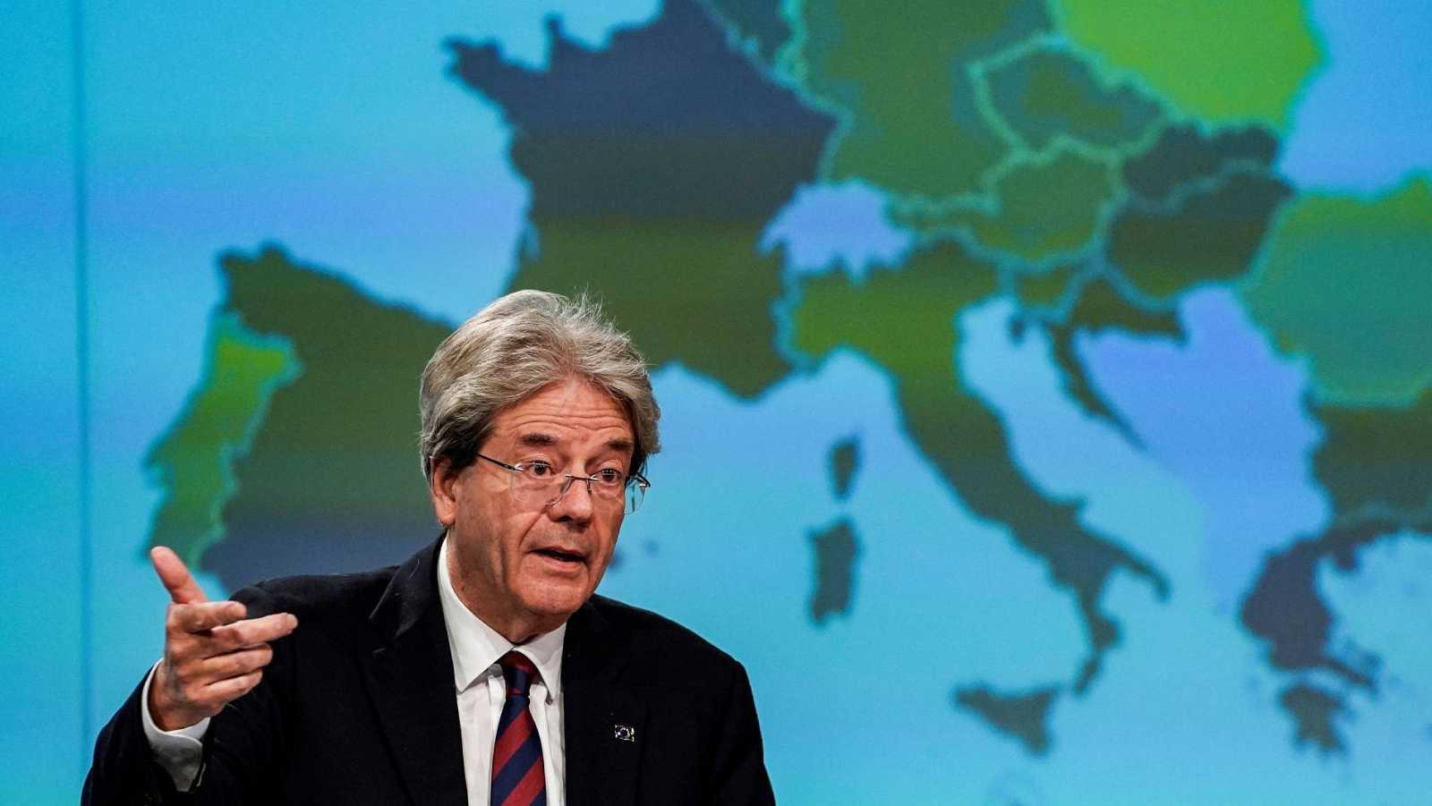 Bruselas advierte que la recesión del coronavirus tendrá varias velocidades, con España entre los peor parados