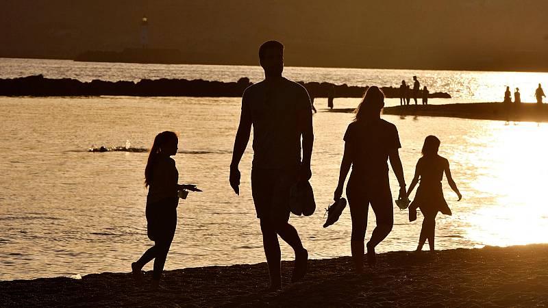 Los expertos apuntan al repunte del turismo familiar, de distanciamiento y dentro del territorio nacional