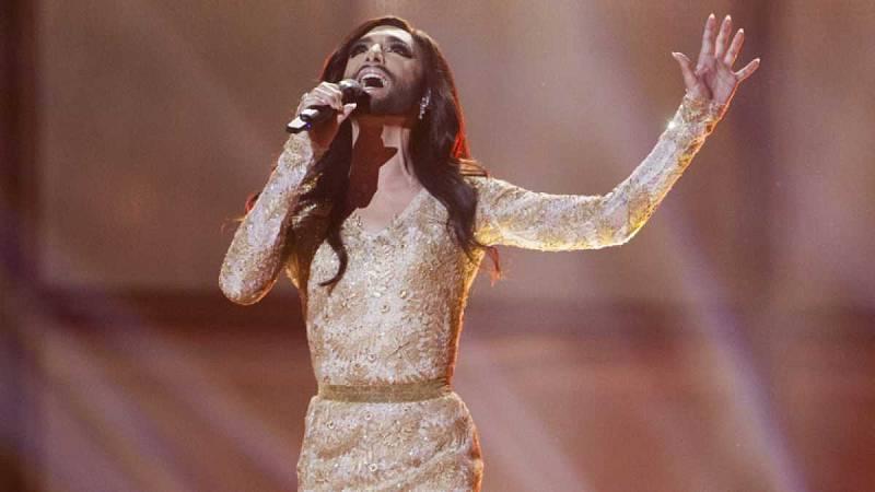 Final del Festival de Eurovisión 2014