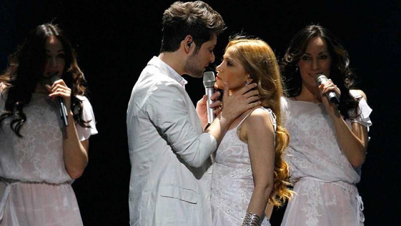Final del Festival de Eurovisión 2011
