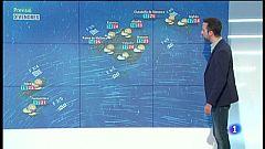 El temps a les Illes Balears - 07/05/20