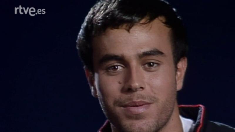 Enrique Iglesias. Vivir - 2/3/1997