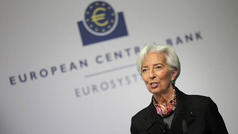 El BCE responde a la justicia alemana e insiste en que seguirá haciendo lo que sea necesario para ayudar a la economía