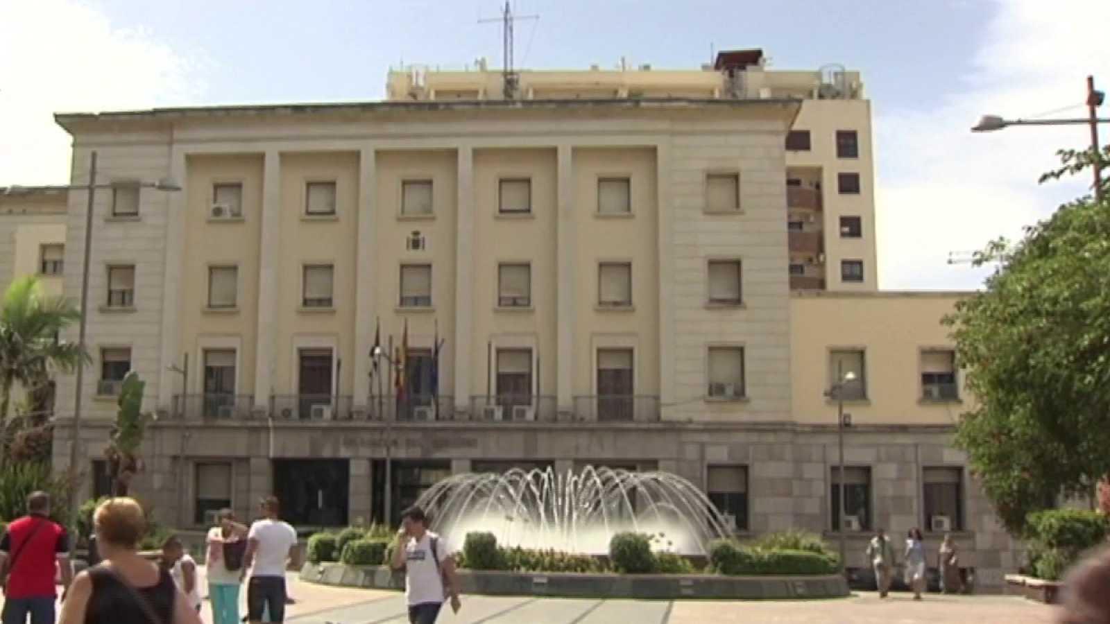 La Delegación del Gobierno de Ceuta propone a empresarios y sindicatos un Pacto de Reconstrucción
