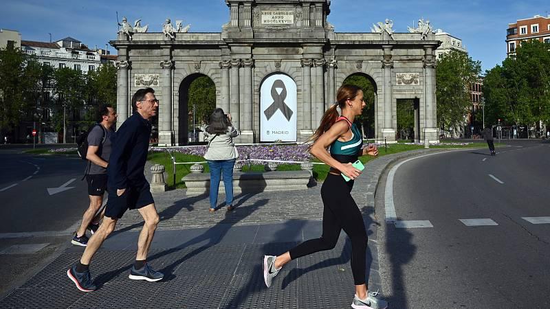 El Gobierno ve difícil que Madrid pueda pasar a la Fase 1