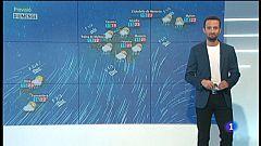 El temps a les Illes Balears - 08/05/20