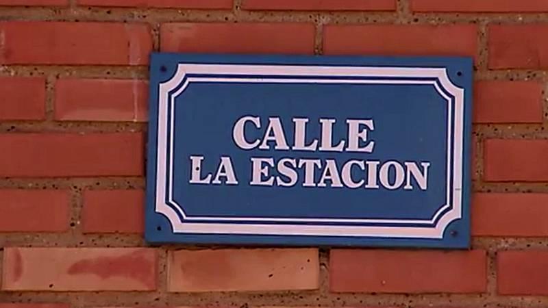 La pedanía de Valverde, entre cuatro provincias, afronta la desescalada con incertidumbre