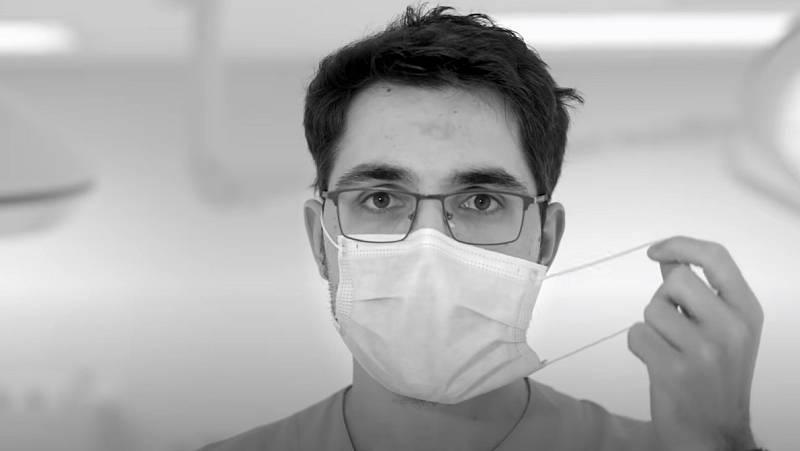 'Los abrazos prohibidos': el homenaje de Vetusta Morla al personal sanitario