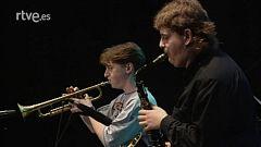 Jazz entre amigos - Hitchcock Presencer Quintet