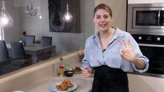 Cocina sana en casa