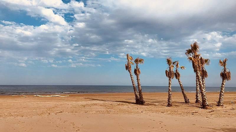 La posible vuelta a las playas en la Comunidad Valenciana: por turnos y con cita previa a través del móvil