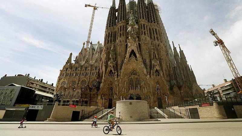 Castilla-La Mancha y Cataluña entran parcialmente en Fase 1, con algunas zonas aún en Fase 0