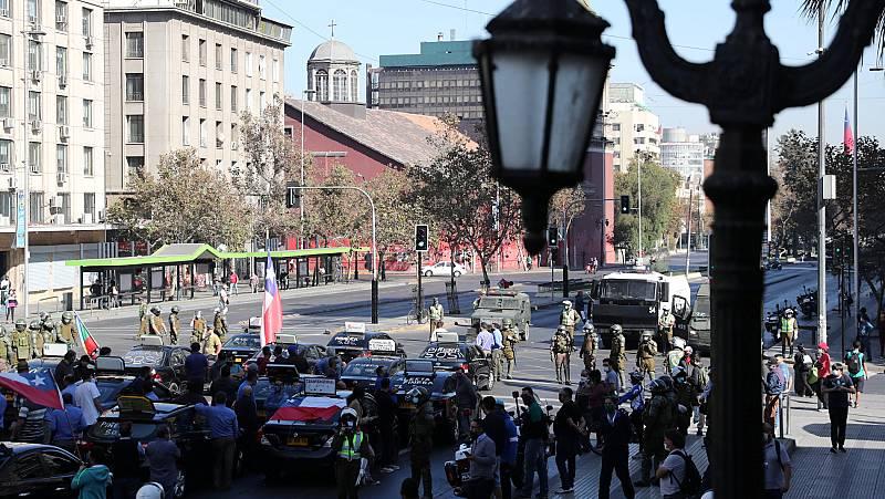 Vídeo: Las manifestaciones, en tiempos de pandemia de coronavirus