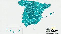 Canarias en 2' - 09/05/2020