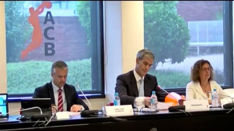 Vídeo: ACB remite a las diez ciudades candidatas los requisitos para optar a sede de la Fase Final