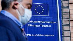 Informe Semanal - Europa convaleciente