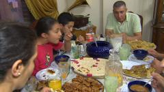Medina en TVE - Generosidad en el Ramadán
