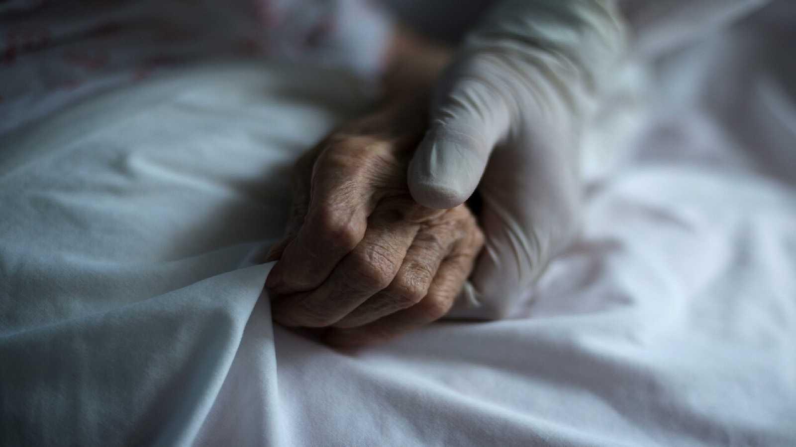 Buenas noticias TV - Residencias de ancianos frente al Covid19 - ver ahora