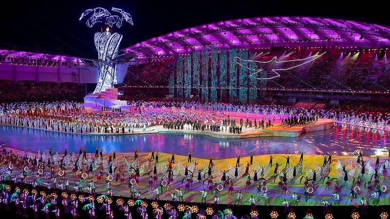 Vídeo: Los Juegos Olímpicos Militares de Wuhan, posible origen de la pandemia de coronavirus