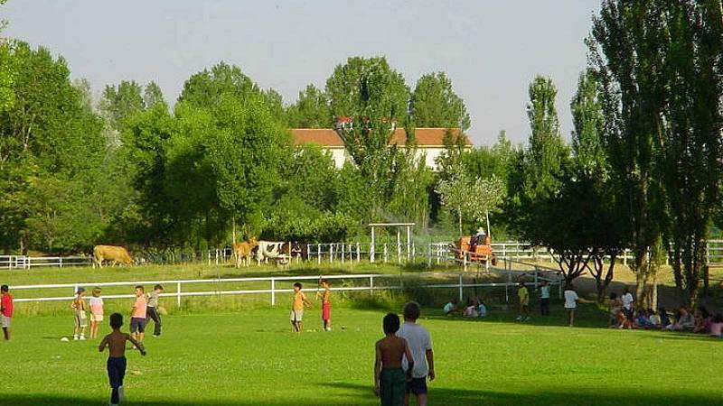 Los campamentos de verano buscan alternativas para no dar la temporada por perdida