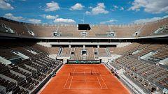 La Federación Francesa de Tenis no descarta celebrar Roland Garros a puerta cerrada
