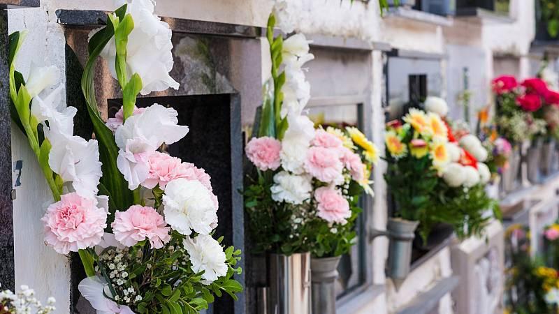 La Fase 1 permite mayor aforo en velatorios y entierros