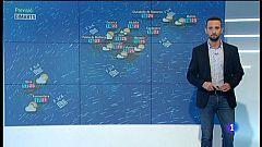 El temps a les Illes Balears - 11/05/20