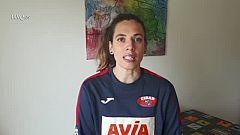 """El AVIA Eibar RT sube a la Liga Iberdola: """"Es un proyecto muy ambicioso"""""""