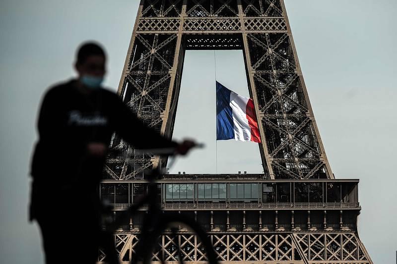 Coronavirus: Francia comienza su desconfinamiento