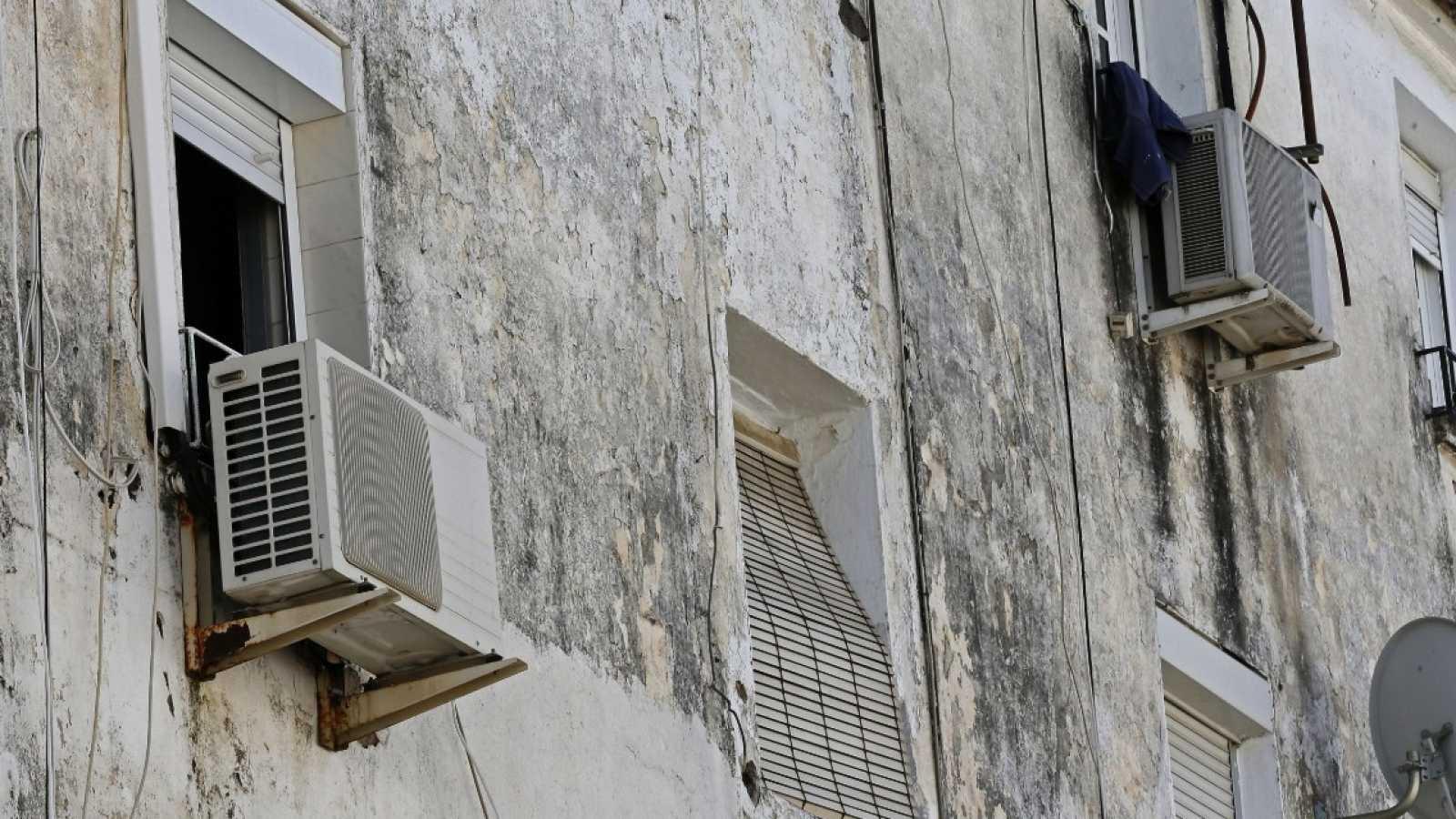 ¿Cómo afecta la pandemia a los barrios más pobres?