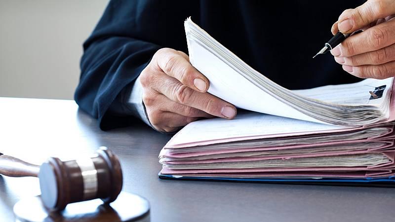 Comienza la desescalada para la vuelta a la actividad en las sedes judiciales