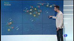 El temps a les Illes Balears - 12/05/20