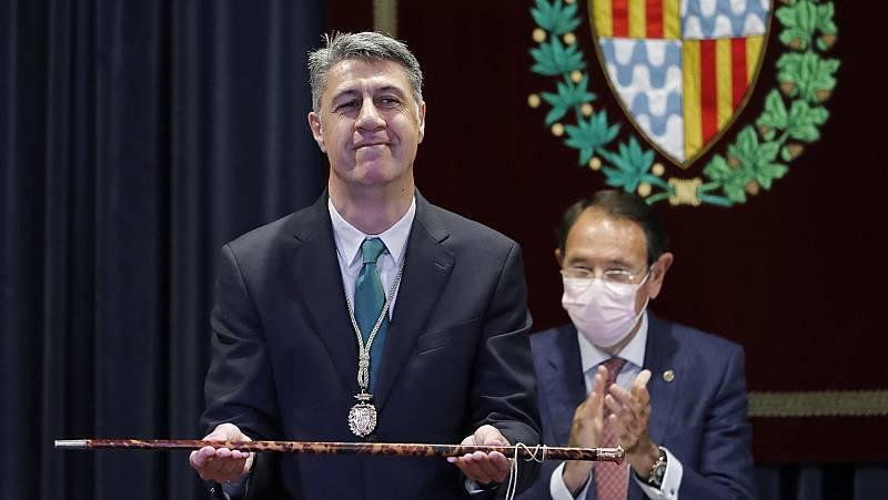 Xavier García Albiol recupera la alcaldía de Badalona tras fracasar las negociaciones de PSC y Guanyem