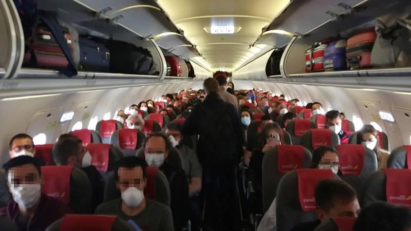 El tradicional modelo de negocio de las aerolíneas corre cada vez más peligro