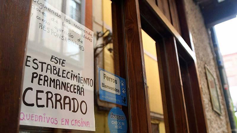 El Gobierno flexibiliza el compromiso de las empresas de mantener el empleo tras los ERTE