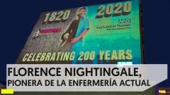 ¿Por qué se celebra el Día Internacional de la Enfermería? Conoce a Florence Nightingale