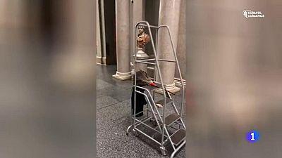 El Museo del Prado te muestra tus cuadros favoritos en Instagram