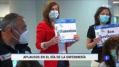 Enfermería: reivindicaciones de uno de los colectivos más expuestos en la pandemia