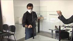 El vidrio ofrece ventajas frente al metacrilato, según los responsable de Pontevedresa Group