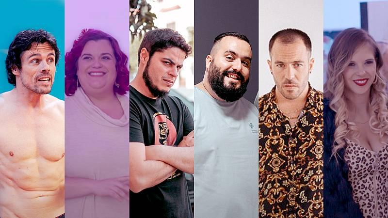 Grasa - Evento online con los protagonistas de 'Grasa'