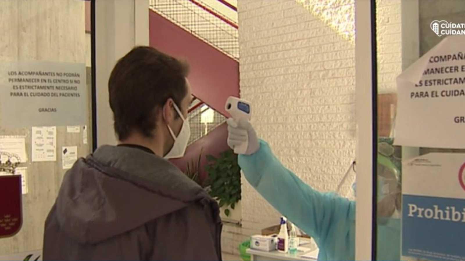 Especial Informativo - Coronavirus - 14 h. - 13/05/20 - ver ahora