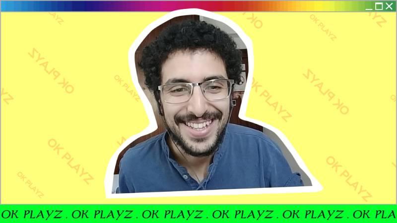 OK Playz - Yunez Chaib nos pone a prueba con las fake news