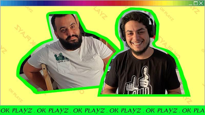 "OK Playz - David Sainz y Kike Pérez sobre 'Grasa': ""La serie es un drama convertido en comedia"""
