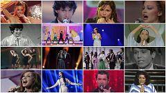 Eurovisión 2020 - Españavisión recoge la historia de España en el Festival