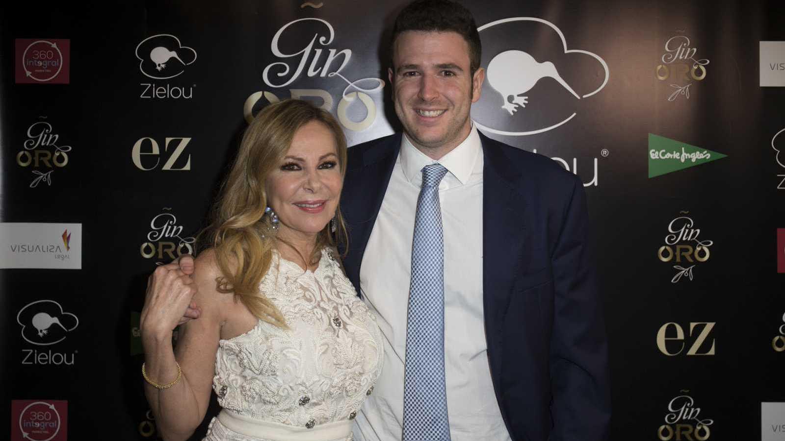 Muere Álex Lequio, hijo de Ana Obregón y Alessandro Lequio