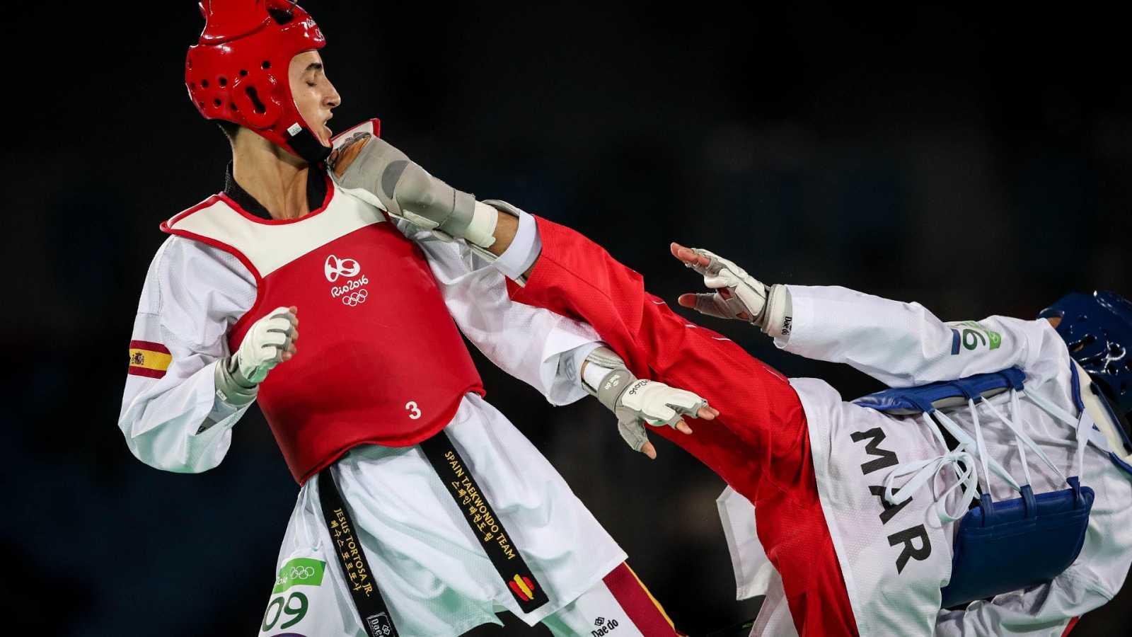 Los deportes de combate se unen contra el coronavirus